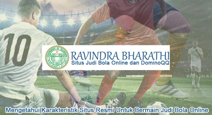 Ravindrabharathi Situs Judi Bola Online Dan Dominoqq